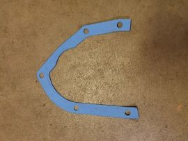 Rear seal retainer Gasket